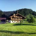 Steinbachgut Flachau - View
