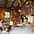 Steinbachgut Flachau - BBQ hut