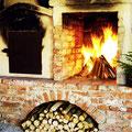 Steinbachgut Flachau - barbecue hut