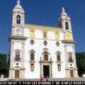 in dieser kirche befindet sich die Knochenkapelle