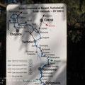 ein guter Ausgangspunkt für Kanu und Radfahrten
