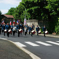 14 juillet 2012 à Brassac-les-Mines