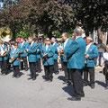 14 juillet 2010 à Brassac-les-Mines