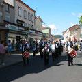14 juillet 2007 à Brassac-les-Mines