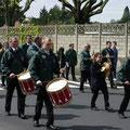 8 mai 2013 à Brassac-les-Mines