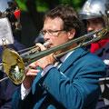 8 mai 2011 à Brassac-les-Mines