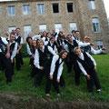 Les Musicales du Val d'Allier au château de Brassac-les-Mines en 2010