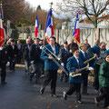 11 novembre 2010 à Brassac-les-Mines
