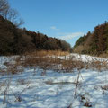 2014年2月9日 前日に大雪
