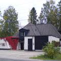 As. Oy Puruskorventie 12, Lohja Perttilä - from the street