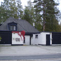 As Oy Puruskorventie 12, Lohja Perttilä - from the street