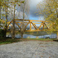 pont jaune