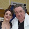 Rencontre avec le célèbre trompettiste Jean-Claude Borely