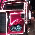 Coca Cola Truck in Schruns