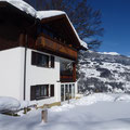 Haus Stocker Winter