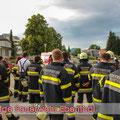 Foto © Roland Weitlaner/FF Ebenthal