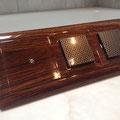 Lichtschalter (Holz)