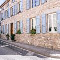 Chambres d'Hôtes, Tarn, Dourgne, La Boal, façade avant