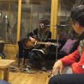 2.22 豊橋 いるカフェ ライブ