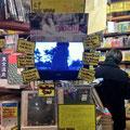 ヴィレッジヴァンガード下北沢店の展開POPが面白いことに!!
