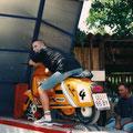 Lambretta GP 200 Christian Rapf 1998