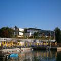 Ferienwohnungen_Olipitz_Impressionen_Casino_Velden_Terrasse