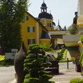 Ferienwohnungen_Olipitz_Impressionen_Schlosshotel_Velden_Schlosstor
