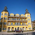 Ferienwohnungen_Olipitz_Impressionen_Schlosshotel_Velden