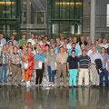 50 Mannheimerinnen und Mannheimer zu Gast im Paul-Löbe-Haus des Deutschen Bundestags