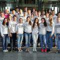 Schülerinnen und Schüler aus Mannheim zu Gast im Paul-Löbe-Haus des Deutschen Bundestags