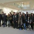 Schülerinnen und Schüler der Karl-von-Drais-Schule zu Gast im Deutschen Bundestag
