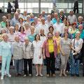 50 Mannheimerinnen und Mannheimer zu Gast im Paul-Löbe-Haus des Deutschen Bundestages