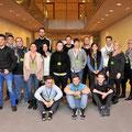 Mannheimer Schülerinnen und Schüler zu Gast im Deutschen Bundestag