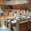 ...Sami-Parlament in Karasjok