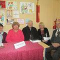 Egon Jüttner als OSZE-Wahlbeobachter in der weißrussischen Hauptstadt Minsk