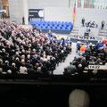 16. Bundesversammlung: Wahl des früheren Außenministers Frank-Walter Steinmeier zum neuen Bundespräsidenten