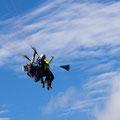 Fabien: un photographe aérien...