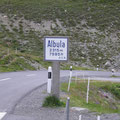 2.Tour: Passhöhe Albula
