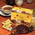 Kaffee Reishi Ganoderma Ling-Zhi