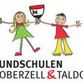 Logoentwurf für die Grundschule Oberzell