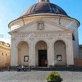 Santa Maria Assunta cupola del Bernini