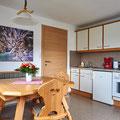 Küche FEWO Holler