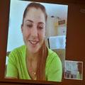 Die Skype-Schaltung steht