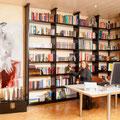 Zeitgenössische Kunst im Büro