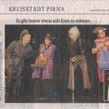 Sächsische Zeitung, 23.11.2010