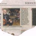 Sächsische Zeitung, 07.09.2010
