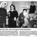 Sächsische Zeitung, 07.09.1999