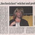 Sächsische Zeitung, 18.11.2010