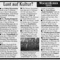 Wochenkurier Pirna, 11.02.2009