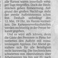 Sächsische Zeitung, 25.01.2012